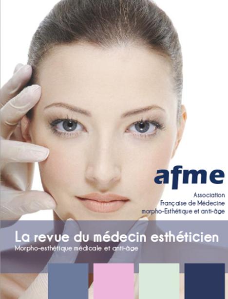 Dr Chardonneau, médecin esthétique à Nantes dans AFME