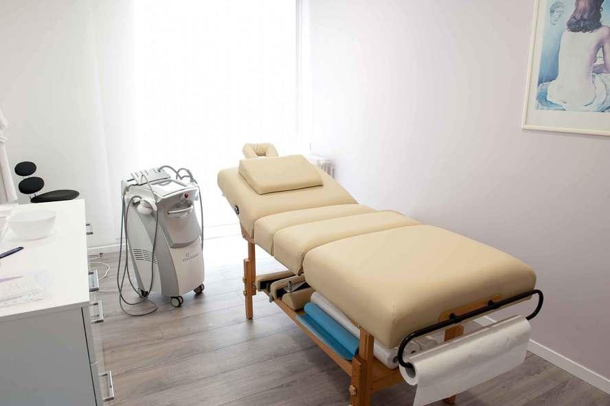 Cabinet de médecine esthétique à Nantes - Dr Chardonneau