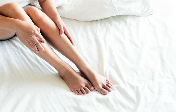 Remodeler ses jambes à Nantes - Dr Chardonneau