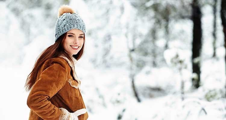 Protéger sa peau en hiver - Dr Chardonneau à Nantes